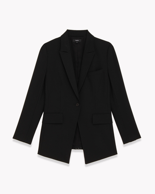 <Theory> 送料無料 Traceable Wool Etiennette B