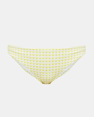 <Theory> 送料無料 【Swimsuit】Onia x Theory GINGHAM Lilly