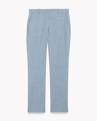 <Theory> 送料無料 Travel Wool 2 Tailored Trouser