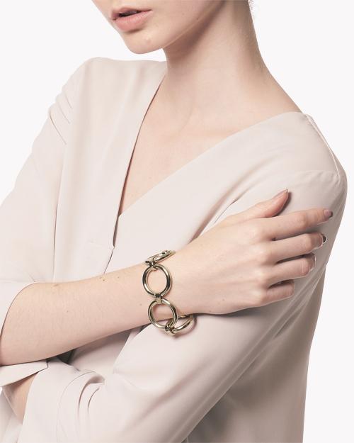 【Theory】Saskia Diez Bold Bracelet
