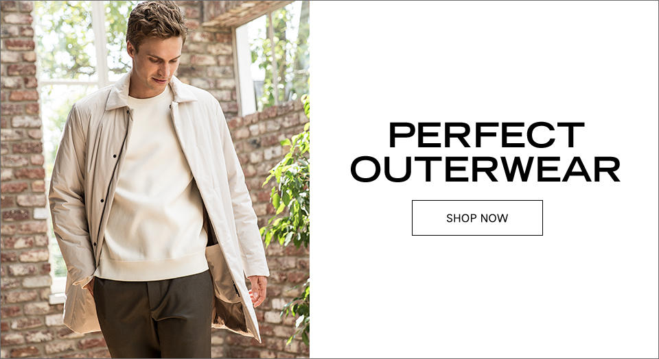 PERFECT OUTERWEAR