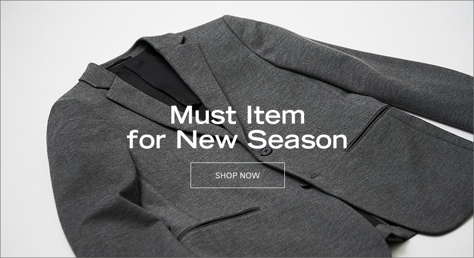 Must Item for New Season