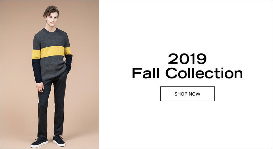 2019 Fall Collection