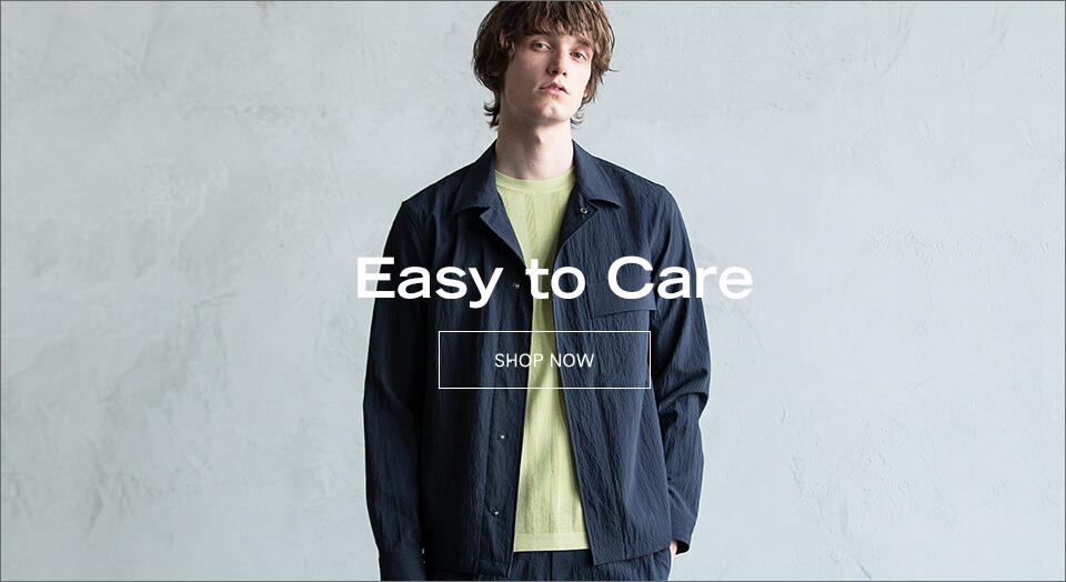 Easy to Care
