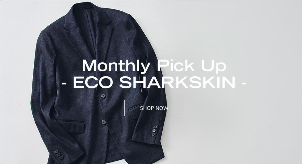 Monthly Pick Up - ECO SHARKSKIN -