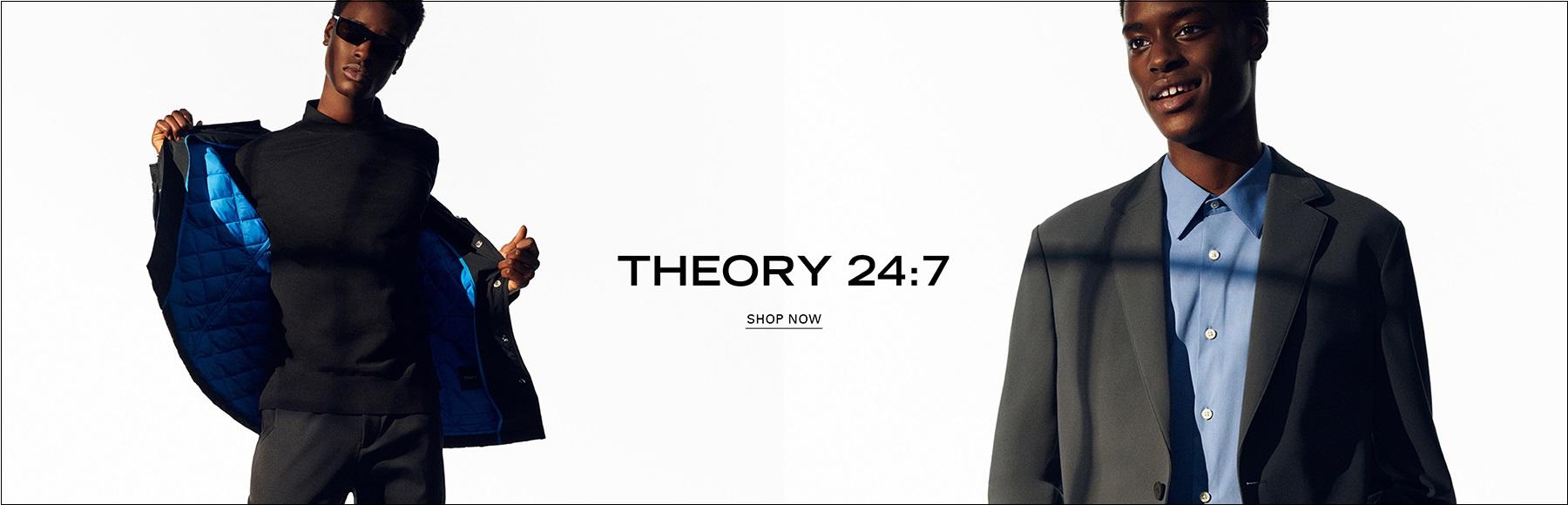 Theory 24:7