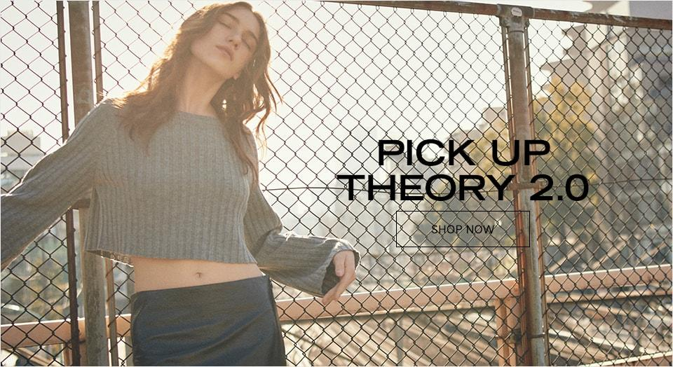 Pick up Theory 2.0