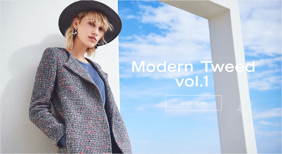 Modern Tweed vol.1