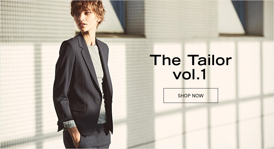 The Tailor Vol.1