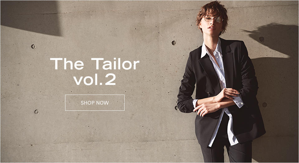 The Tailor Vol.2