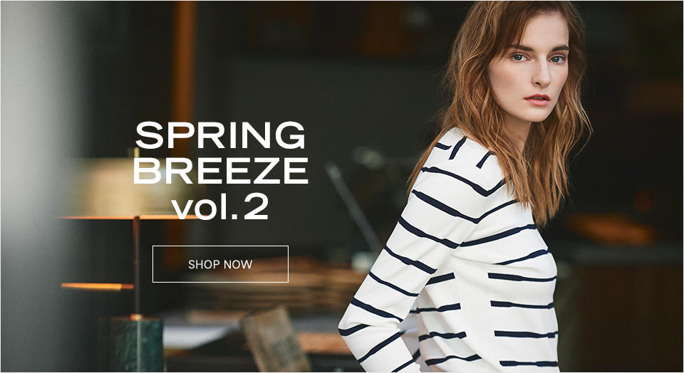 SPRING BREEZE vol.2