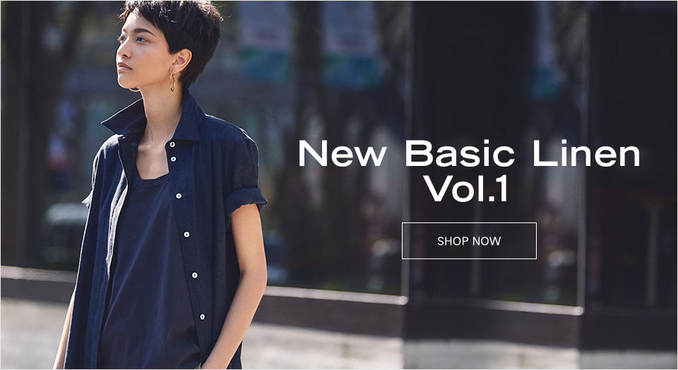 New Basic Linen vol.1