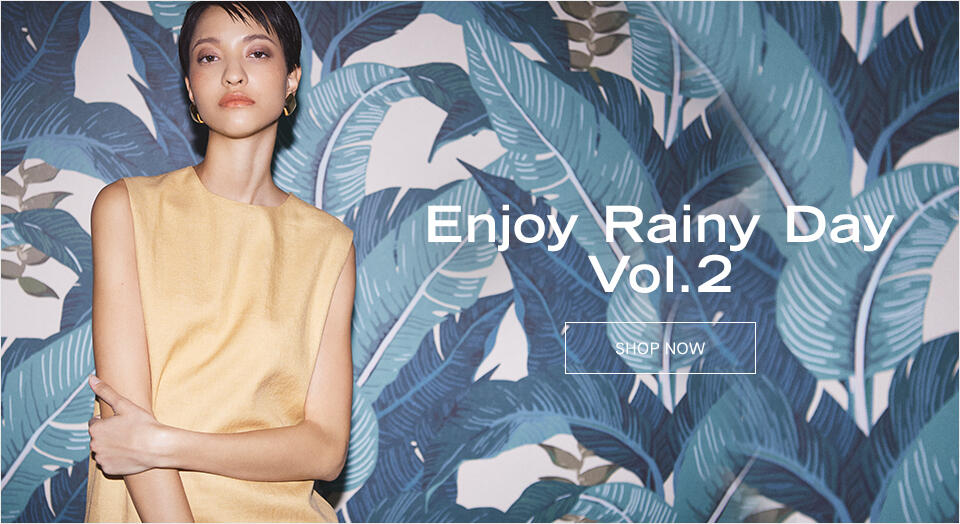 Enjoy Rainy Day vol.2