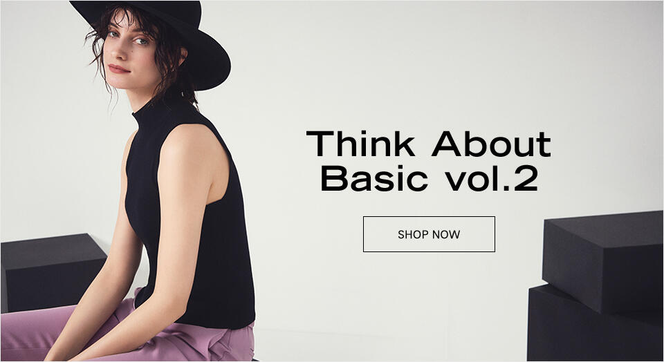 Think About Basic vol.2