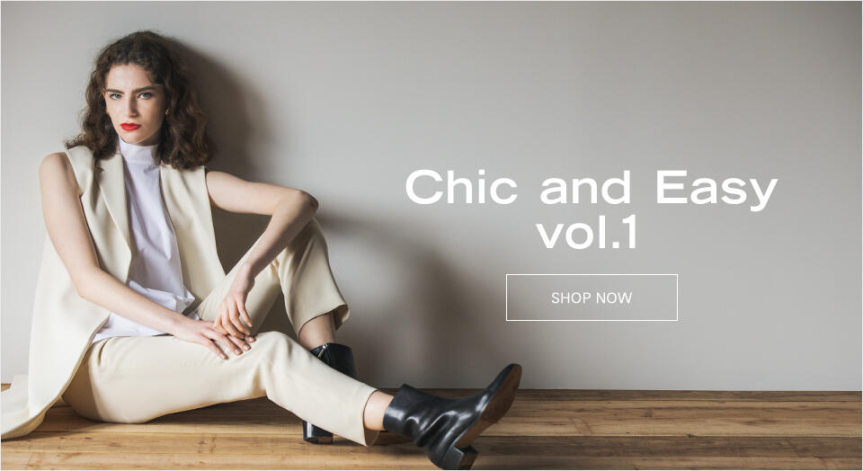 Chic and Easy vol.1