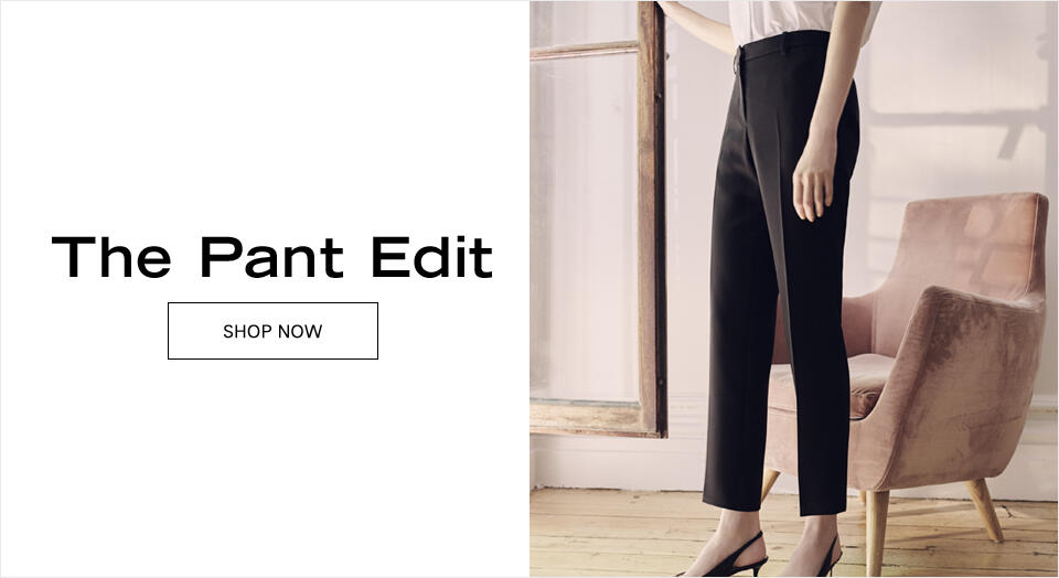The Pant Edit vol.1