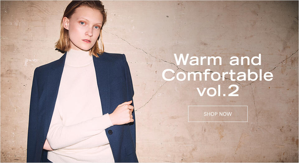 Warm and Comfortable vol.2