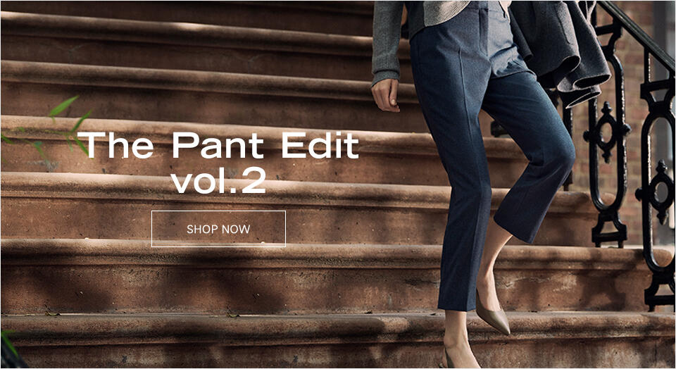 The Pant Edit vol.2