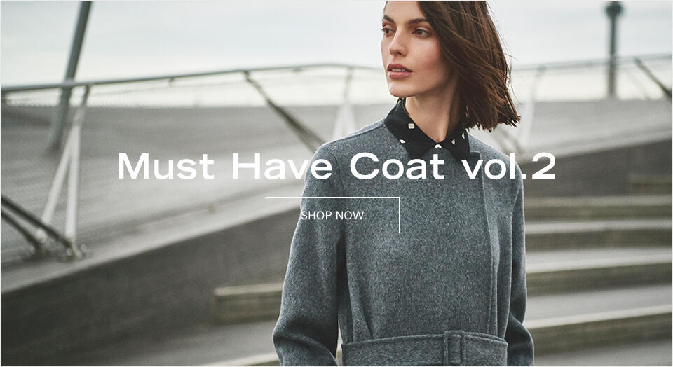 Must Have Coat vol.2