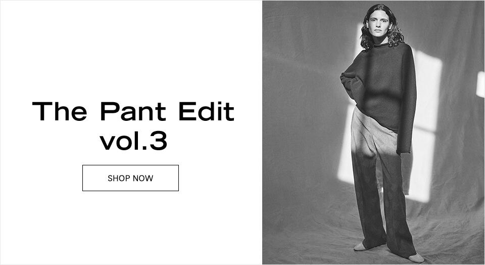 The Pant Edit vol.3