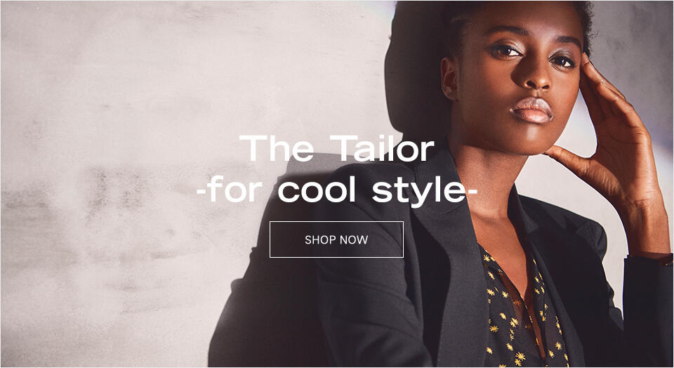 The Tailor -for cool style-