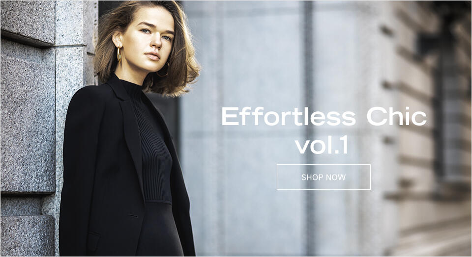 Effortless Chic vol.1