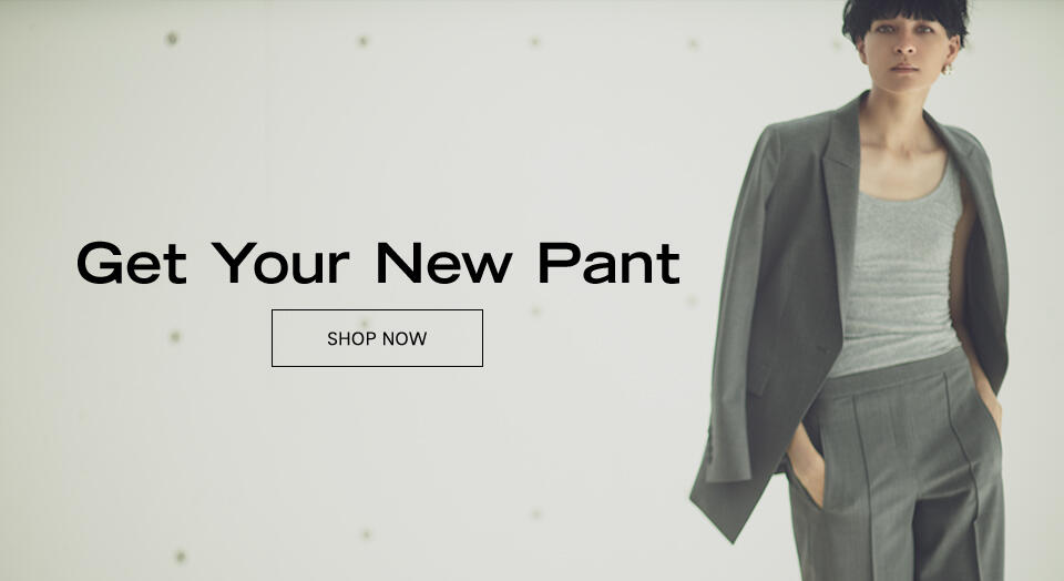 Get Your New Pant
