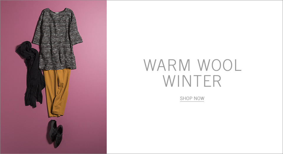 WARM WOOL WINTER