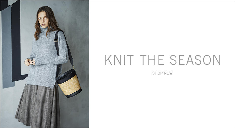 KNIT THE SEASON